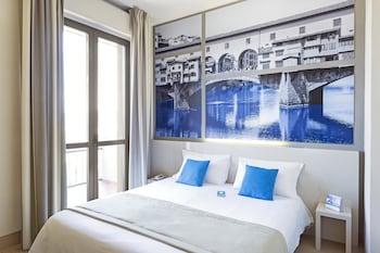 Floransa bölgesindeki B&B Hotel Firenze Novoli resmi