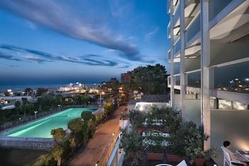Foto di Waldorf Suite Hotel a Rimini