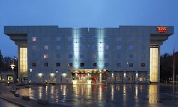 Bild vom Thon Hotel Oslofjord in Baerum