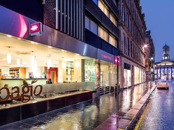 Picture of Mercure Glasgow City Hotel in Glasgow