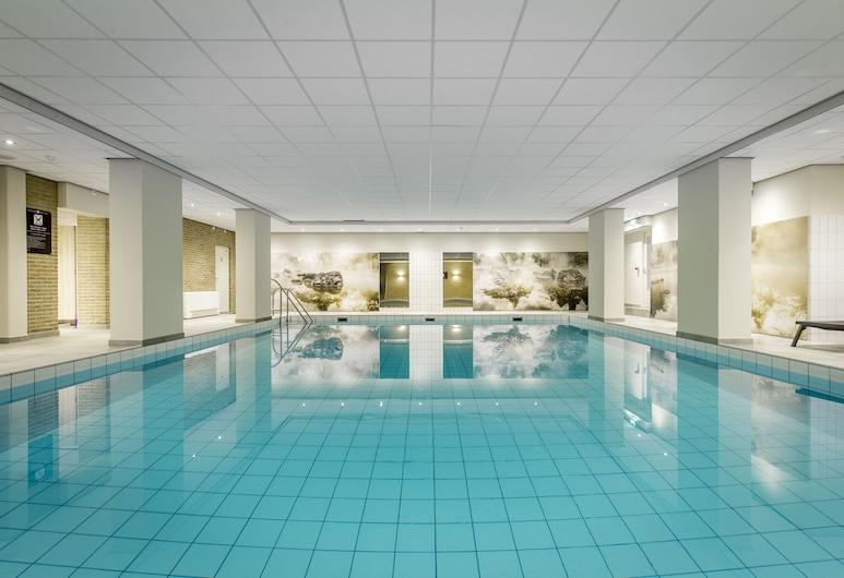 Fletcher Hotel Frerikshof, Winterswijk, Piscine couverte