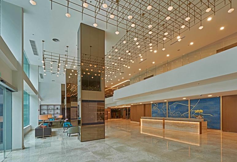Swiss-Garden Hotel Bukit Bintang Kuala Lumpur, Kuala Lumpur, Lobby