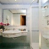 行政雙人房單人入住 - 浴室