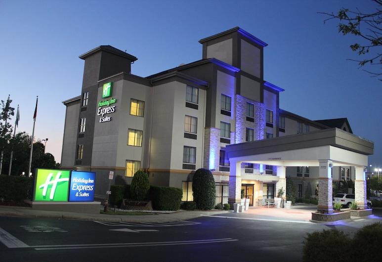 ホリデイ・イン エクスプレス ホテル & スイーツ シャーロット コンコード I-85, コンコルド