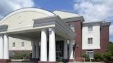 Reserve este hotel en Ruston, Louisiana