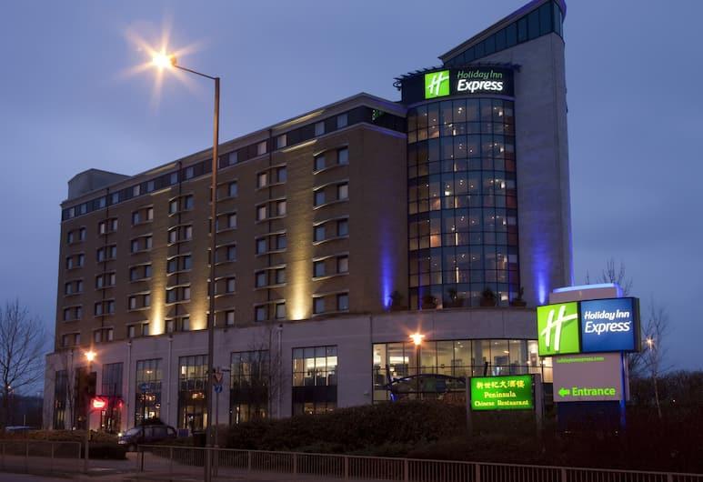 Holiday Inn Express London - Greenwich, London, Bagian luar