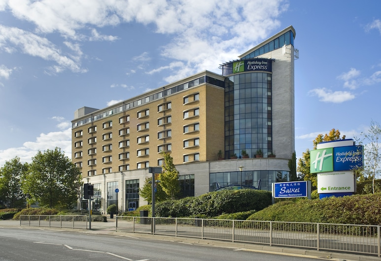 Holiday Inn Express London - Greenwich, London