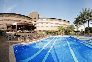Picture of Movich Hotel Las Lomas in Rionegro
