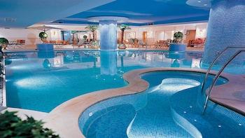 Fotografia do Crowne Plaza Hotel Qingdao em Qingdao