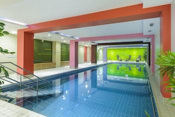 Foto van Mercure Hotel Köln Belfortstraße in Keulen