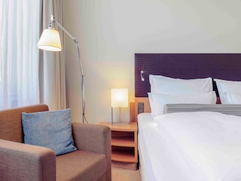 Book this In-room accessibility Hotel in Cologne