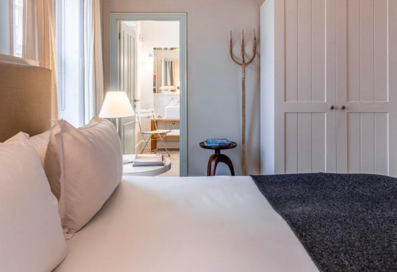 The Crown hotel , Woodbridge, Superior Δίκλινο Δωμάτιο (Double), Δωμάτιο επισκεπτών
