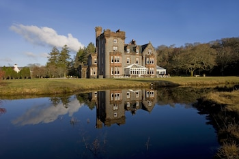 Picture of Isle of Eriska Hotel and Spa in Oban