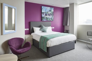 Picture of Citrus Hotel Cardiff by Compass Hospitality in Cardiff