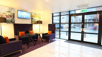 Image de Citrus Hotel Cardiff by Compass Hospitality à Cardiff