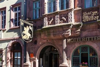 Foto Hotel Zum Ritter St. Georg di Heidelberg