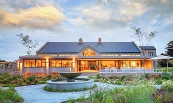 在克尼斯纳的克尼斯纳霍洛乡村庄园酒店照片