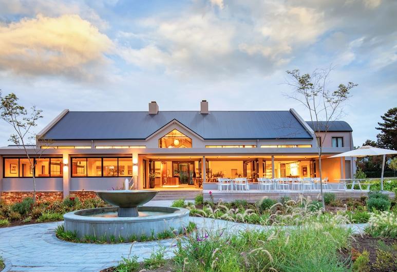 Knysna Hollow Country Estate, Knysna