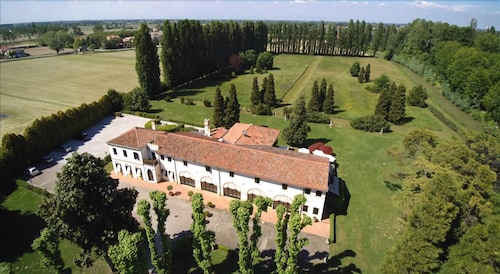 Romantik Hotel Villa Margherita, Mira