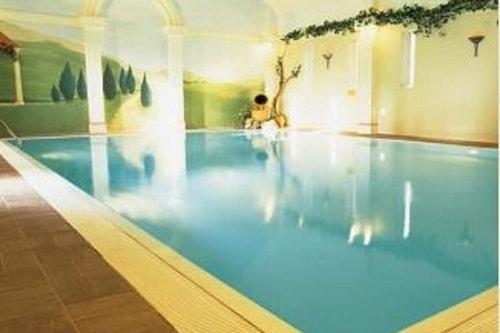 牛津斯派爾斯沃科酒店