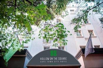 Obrázek hotelu Hollow on the Square City Hotel ve městě Kapské Město