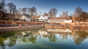 Choose This Luxury Hotel in Zweibruecken