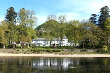 Picture of Dunkeld House Hotel in Dunkeld