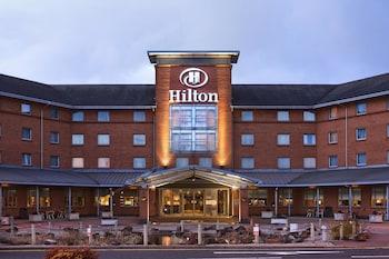 Gambar Hilton Strathclyde Hotel di Bellshill