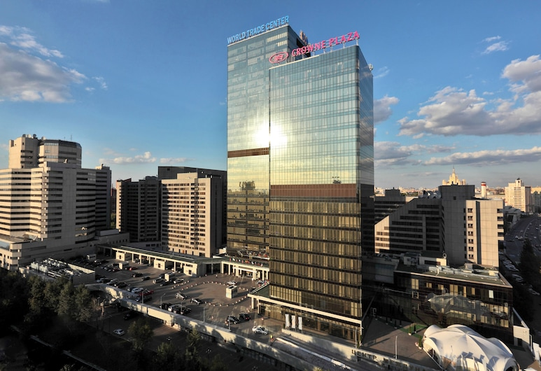 Crowne Plaza Moscow World Trade Centre, Moskau