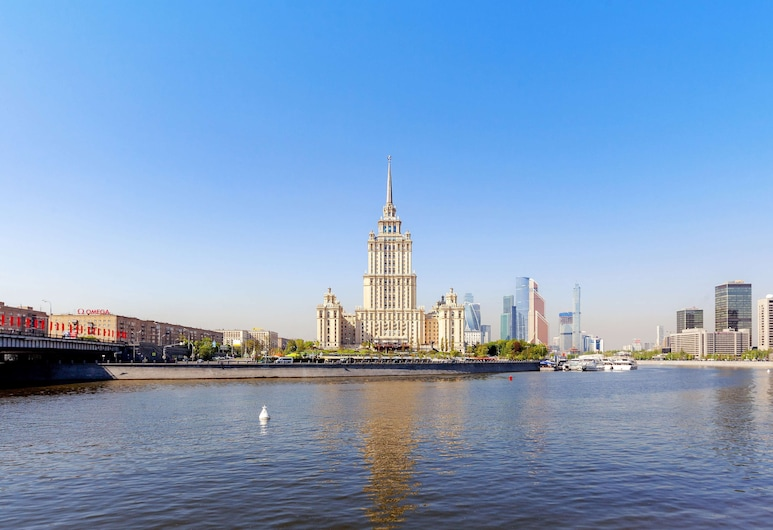 Radisson Collection Hotel, Moscow, Moskva