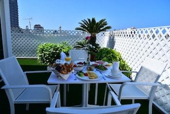 ภาพ Casa D Or Hotel ใน เบรุต