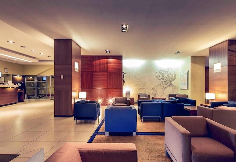 Hotel Mercure Torun Centrum, Torun, Hadapan Hotel