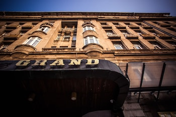 Picture of Hotel Grand in Lodz