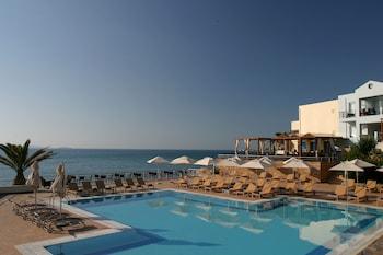 Introduce sus fechas y vea precios de hoteles última hora en Quíos