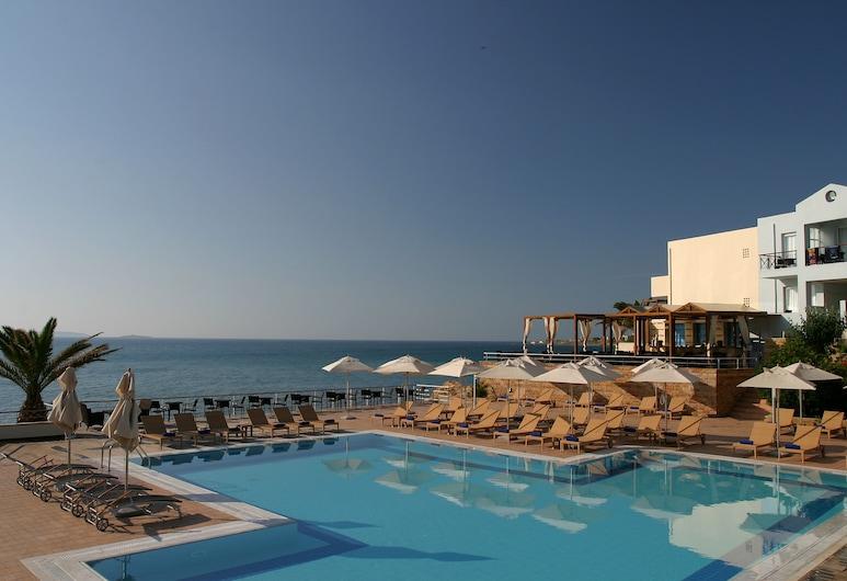 Erytha Hotel & Resort Chios, Chios, บริเวณภายนอก