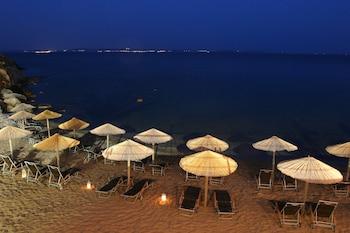 Foto del Erytha Hotel & Resort Chios en Quíos