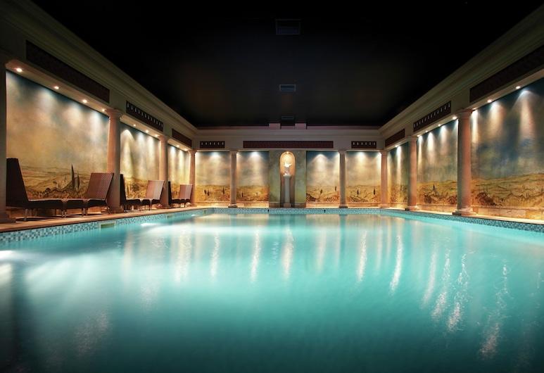 Rowhill Grange Hotel & Utopia Spa, Dartford, Inomhuspool