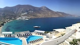 Picture of Aegialis Hotel & Spa in Amorgos
