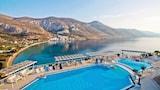 Foto av Aegialis Hotel & Spa i Amorgos