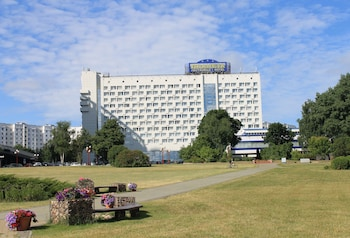 Picture of Planeta Hotel in Minsk