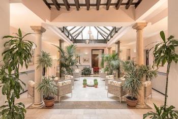 Granada bölgesindeki Hotel Anacapri resmi