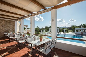 Picture of Porto Naxos Hotel in Naxos