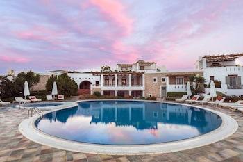 Picture of Porto Naxos Hotel in Naxos