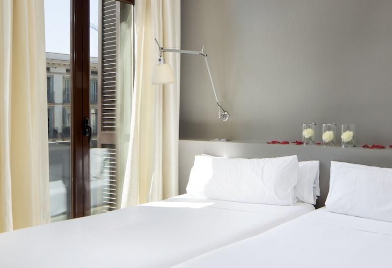 Hotel Internacional Ramblas Atiram, Barcelone