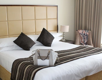 Enter your dates to get the Galway hotel deal