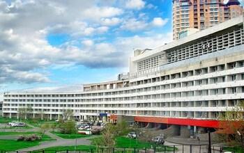 A(z) A Hotel Amur Bay hotel fényképe itt: Vladivostok