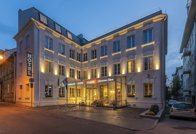 Ratonda Centrum Hotels, Vilnius
