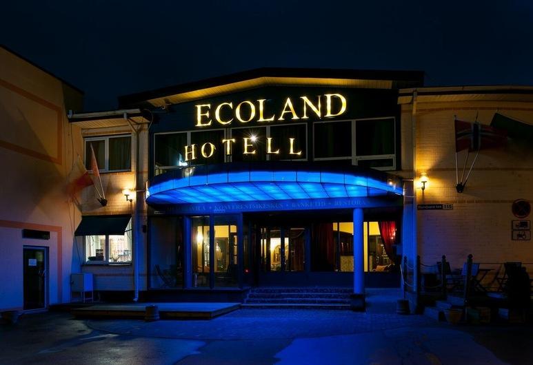Ecoland Hotel, Tallinn
