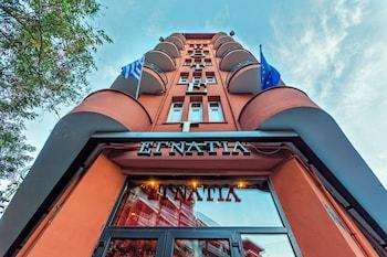 Φωτογραφία του Egnatia Hotel, Θεσσαλονίκη