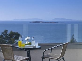 Foto av Amarilia Hotel i Aten